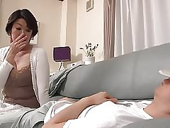 Mom sex videos - nice ass asian